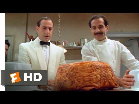 Big Night (6/9) Movie CLIP - I Should Kill You (1996) HD
