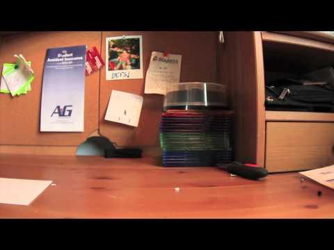 Zenitar 16mm Fisheye Review