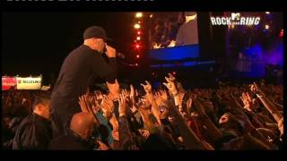 Limp Bizkit - Nookie (Live @ Rock Am Ring 2009) [HD]