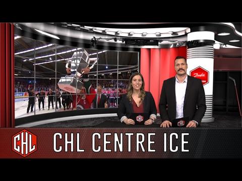 CHL Centre Ice - Edition Final