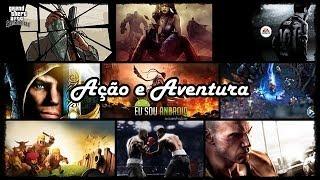Melhores Jogos de Ação e Aventura de 2013