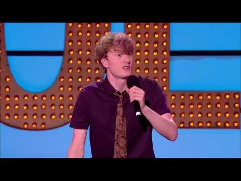 James Acaster - Jury Duty & Massage Live at the Apollo
