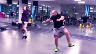 Артур Пирожков - Зацепила - Танец 3-в-1