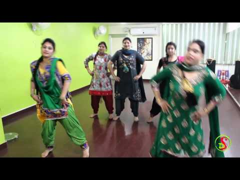 tankha-|-ranjit-bawa-|-speed-records-i-bhangra