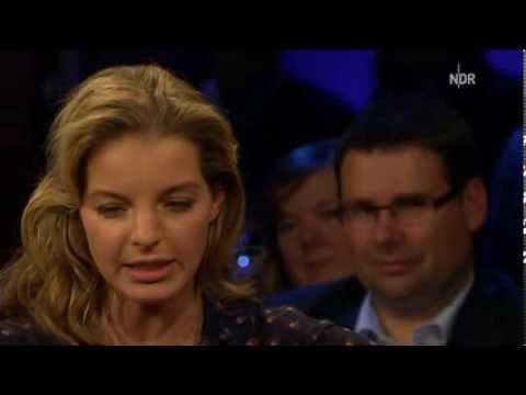 Yvonne Catterfeld - NDR Talk Show (NDR 18.11.2011)