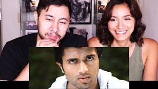 ARJUN REDDY | Vijay Deverakonda | Shalini | Trailer Reaction w/ Nicole!