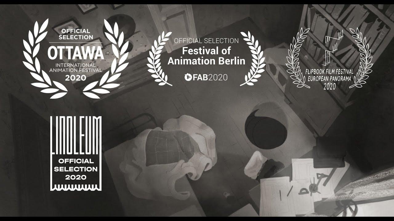 """""""Metamorphosis"""" Animated Short Film Release"""