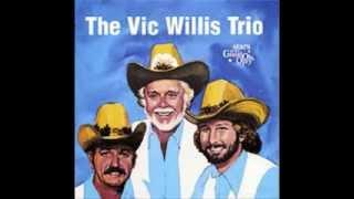 The Vic Willis Trio -  The Last Cheater
