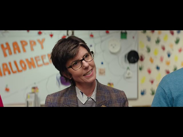 Instant Family 2018 - Official Trailer - Dragon Mart Cinema