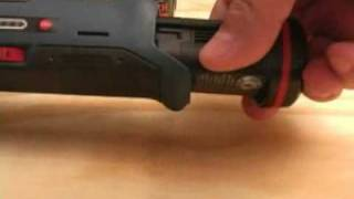 Bosch 12V Max Multi-X Carpenter Kit Review