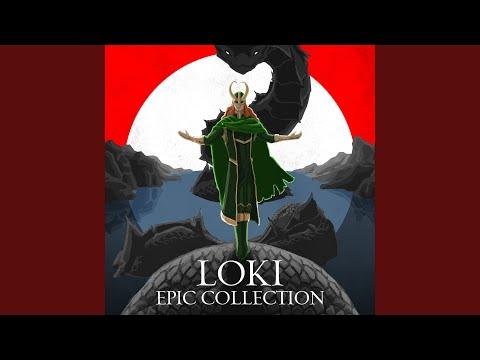 Samuel Kim - Loki Theme Variant 2 mp3 ke stažení