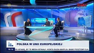 Rozmowy niedokończone: Polska w Unii Europejskiej
