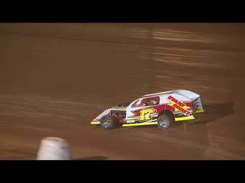 I-77 Speedway Modified Feature 4-6-2019