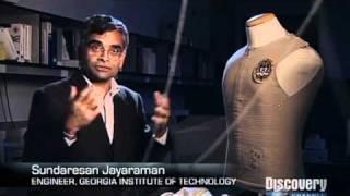 Технологии будущего 2057 год. Медицина 1