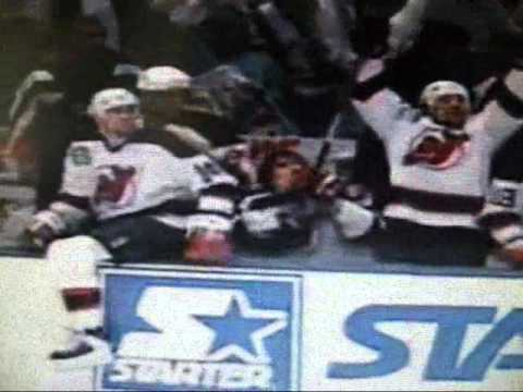 buy online 5706a 272bd 1995 Stanley Cup-Mike Miller NJ Devils Radio Call-(must experience)