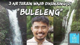 Jurnal Indonesia Kaya: 3 Air Terjun yang Wajib Dikunjungi di Buleleng