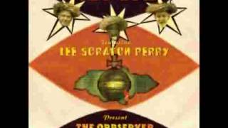 The Orb Lee Scratch Perry-Go Down Evil