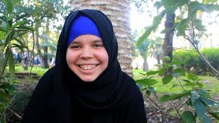 أجمل رد من مغربية على زينة الداودية و بنات المغرب المتبرجات