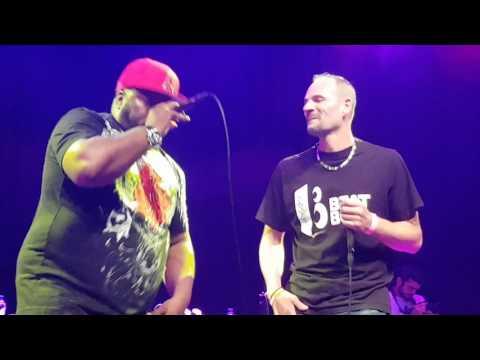 William's Talentbox Feat Beatboxer Rahzel