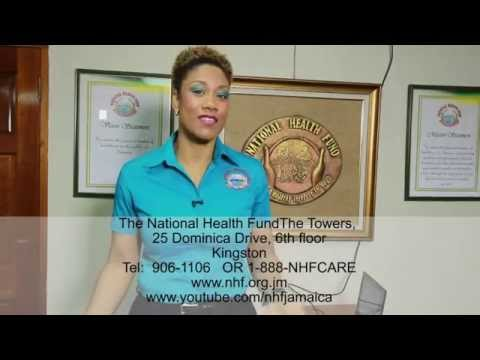 National Health Fund (NHF) , Jamaica