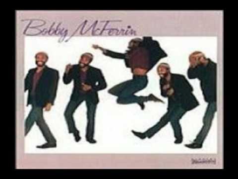 Bobby McFerrin - Moondance (1982)