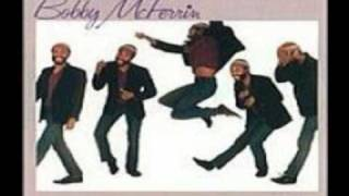 Bobby McFerrin - Moondance (1982)