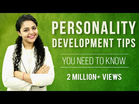 Personality Development Tips | Network Marketing Personal Development