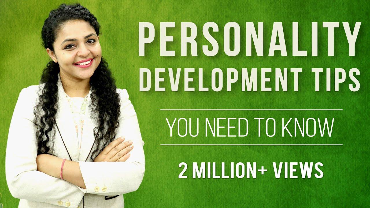 Personality Development Tips | Network Marketing Personal Development