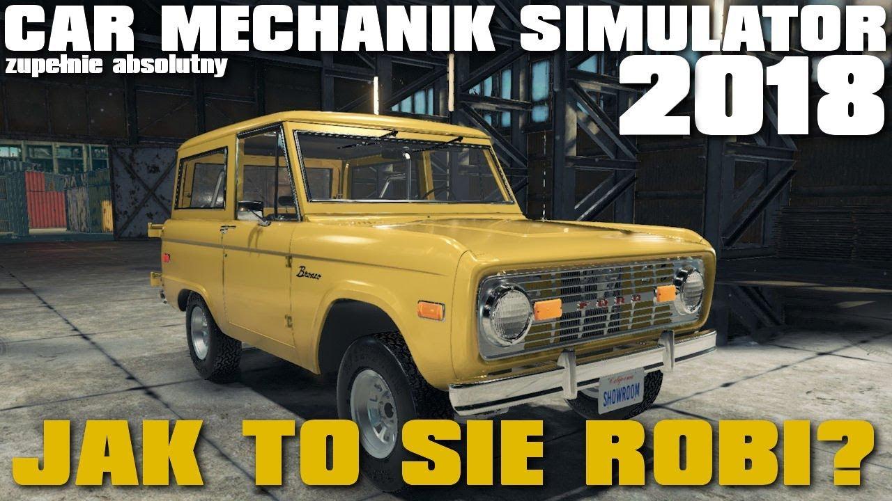 🐈 Car mechanic simulator 2018 free download (v1 5 20 & all dlc