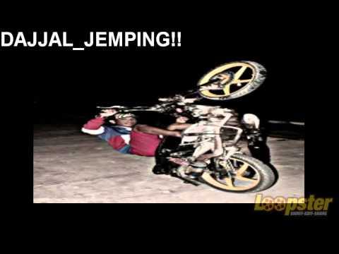 Stop Gila Motor! DJ[DAJJALJEMPING]