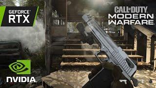 Call of Duty: Modern Warfare - 2v2 Multiplayer Gameplay (on GeForce  RTX 2080 Ti)