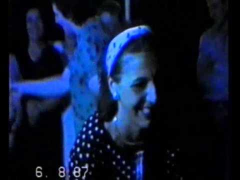 SOLOFRA AGOSTO 1987