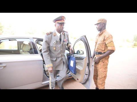 Burkina Faso - Procès G. Diendéré, le général nie être le cerveau du putsch raté de 2015
