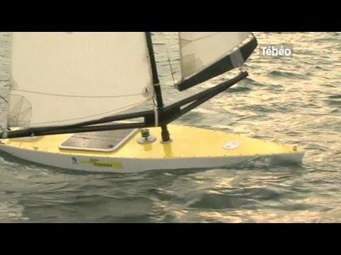 installation de kayak motorisé