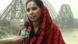 Rohri Sukkur Ayub Bridge Shahzad Chaudhary.mp4