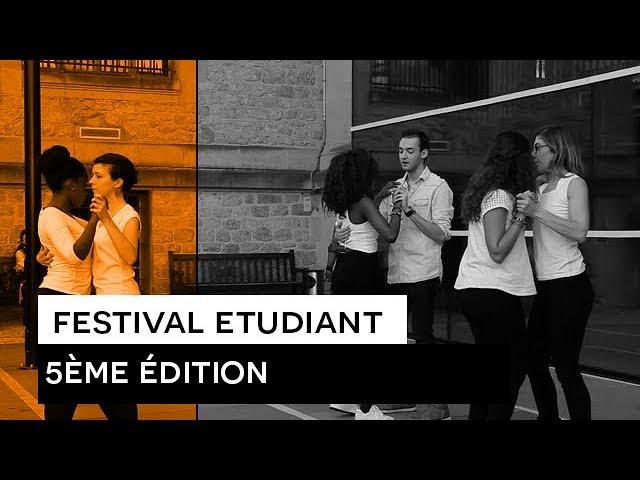 [Teaser] - Festival étudiant 2018
