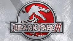 Jurassic Park 3 - Hörspiel zum Film