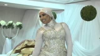marriage ahmed w nesrine fi tunis