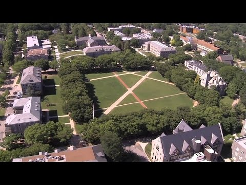 Why The University of Rhode Island?