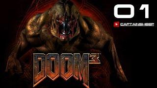 สยองขวัญ - Doom 3 BFG - P1, ดูม [Thai/ไทย]