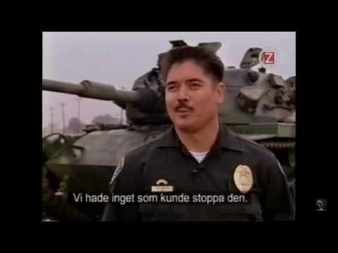 WWPV: Shawn Nelson Tank Rampage