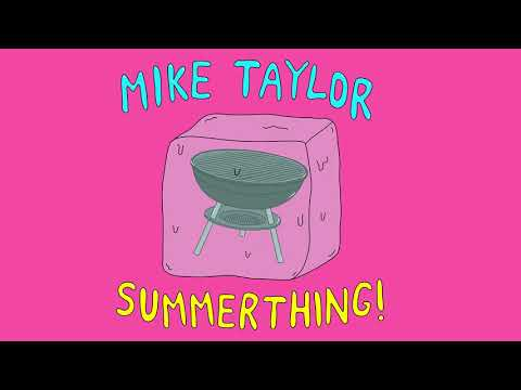 Summerthing! (Official Audio)