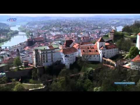 Бавария ГЕРМАНИЯ - Самые красивые уголки планеты - Ржачные видео приколы