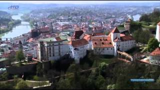 Бавария ГЕРМАНИЯ - Самые красивые …