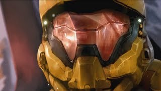 Halo Spartan Assault Launch Trailer 【Gameplay HD】