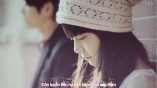 Vì Sao Cuối Trời - Soobin [ Video Lyric Kara]