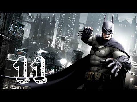 Batman Arkham Origins Gameplay Walkthrough Part 11 - Gotham Merchants Bank