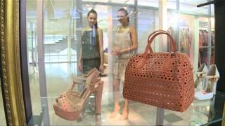 видео Byblos - бренд итальянской одежды