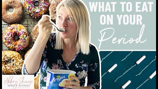 What To Eat On Your Period And Phases Of Your Menstrual Cycle | Pms, Bloating, Cramps, Low Energy