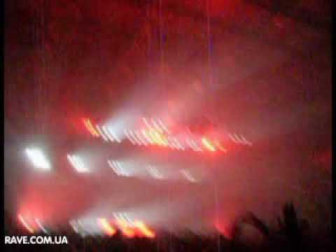 DJ TIESTO @ Kiev (Ukraine) pt 2of 4 by www.rave.com.ua